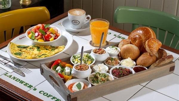 ابدأ يومك بالنشاط والحيوية مع وجبة «سمونى»
