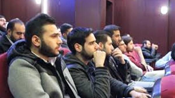 «شباب الأعمال» تلتقي المبعوث التجاري البريطاني الثلاثاء
