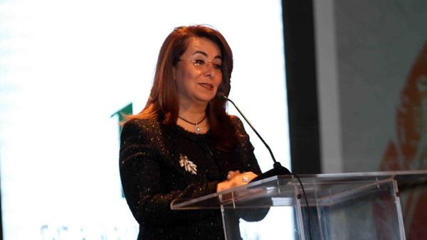 وزيرة التضامن: 9 ملايين طفل في مصر تحت خط الفقر