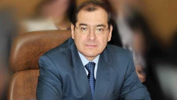 وزير البترول: 83 طن حجم إنتاج الذهب من «السكري»