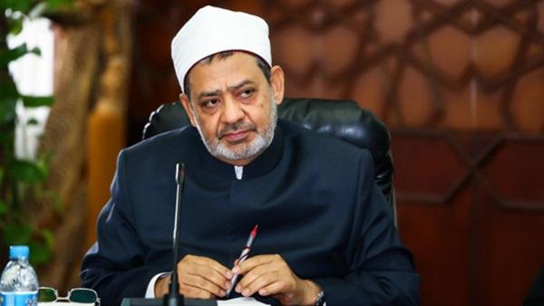 شيخ الأزهر لرئيس لبنان: نبذل جهودا في ترسيخ ثقافة السلام