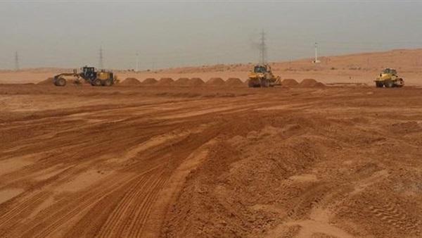 رئيس جهاز مدينة بدر: الأحد بدء تسليم قطع قرعة الأراضي