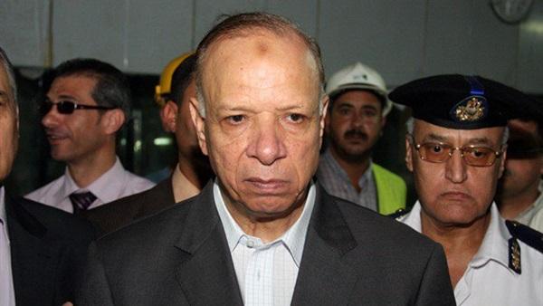 محافظ القاهرة: مضاعفة كمية السلع المدعمة بالقوافل التموينية