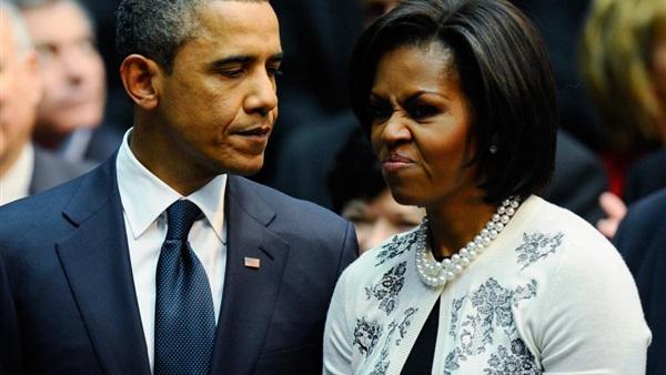 آخرهم مذكرات عن البيت الأبيض.. 4 كتب ألفها أوباما وزوجته