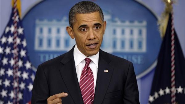 بعد البيت الأبيض.. أوباما في بردواي