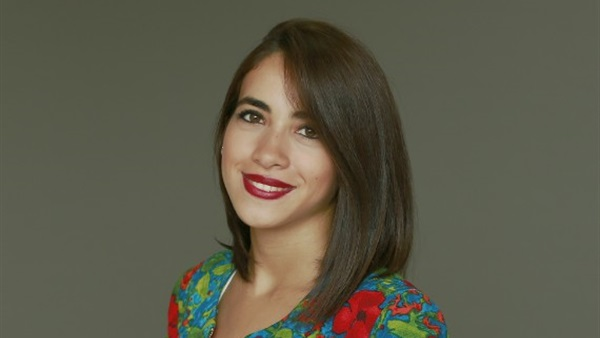 إنجي أبوالسعود «فينييت»: من النهاردة مفيش طارق الشناوي (حوار)
