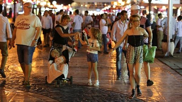 3 مؤشرات إيجابية لعودة السياحة الروسية والألمانية إلى القاهرة