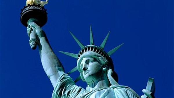 مفاجأة.. تمثال الحرية بأمريكا كان في الأصل لـ «امرأة مسلمة»
