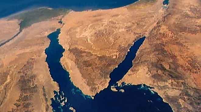 أثري يحدد إحداثيات منطقة غرق فرعون ونجاة النبي موسى بالبحر الأحمر صوت الأمة