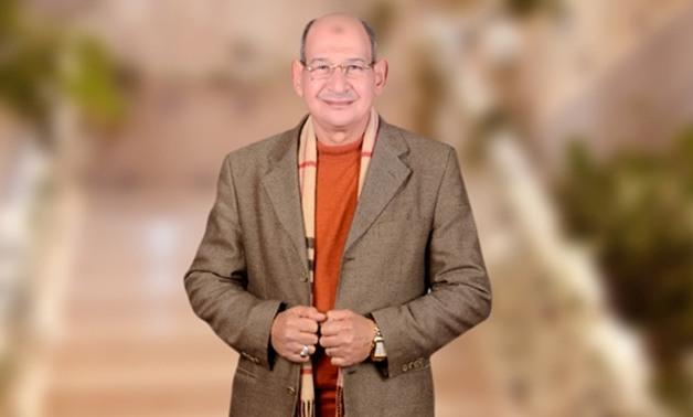 النائب العمده عثمان أمين سر لجنة الزراعة والثروة الحيوانية بمجلس النواب