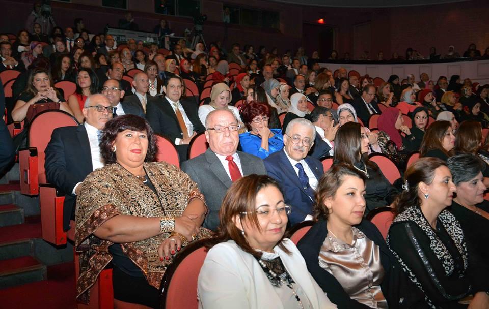 وزير الثقافة يشهد ختام مهرجان الموسيقي العربية فى دورته 26 (11)
