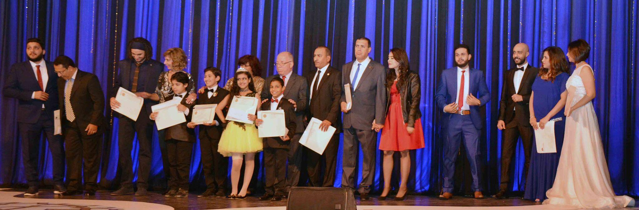 وزير الثقافة يشهد ختام مهرجان الموسيقي العربية فى دورته 26 (4)