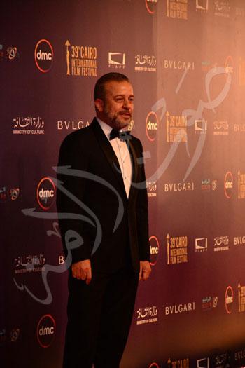 مهرجان القاهرة السينمائي الدولي (38)