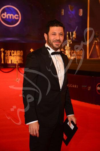 مهرجان القاهرة السينمائي الدولي (33)