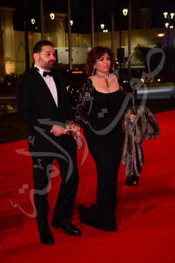 مهرجان القاهرة السينمائي الدولي (13)