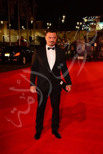 مهرجان القاهرة السينمائي الدولي (34)