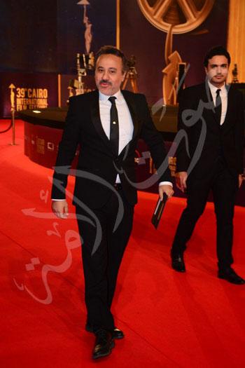 مهرجان القاهرة السينمائي الدولي (11)