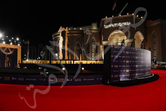 مهرجان القاهرة السينمائي الدولي (2)