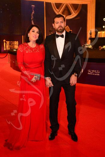 مهرجان القاهرة السينمائي الدولي (64)
