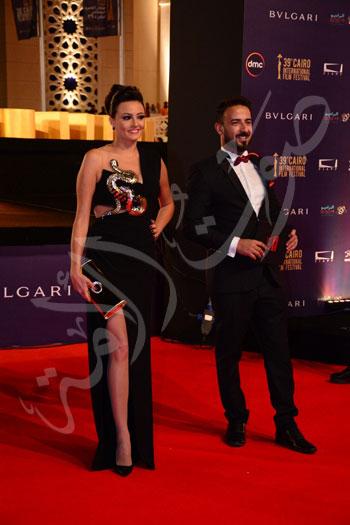 مهرجان القاهرة السينمائي الدولي (25)