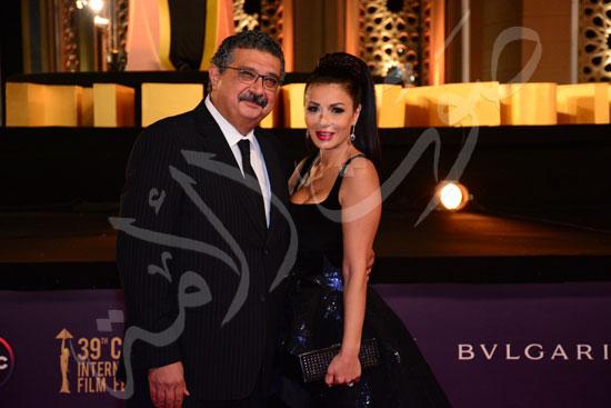 مهرجان القاهرة السينمائي الدولي (61)