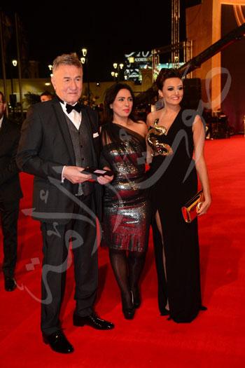 مهرجان القاهرة السينمائي الدولي (28)