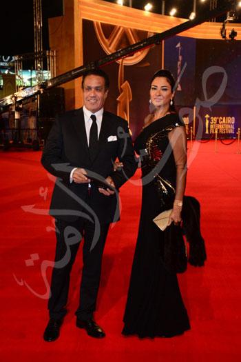 مهرجان القاهرة السينمائي الدولي (21)