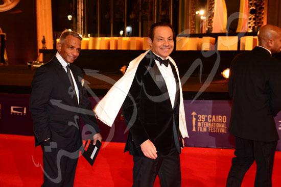 مهرجان القاهرة السينمائي الدولي (15)