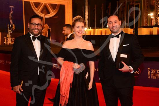 مهرجان القاهرة السينمائي الدولي (18)
