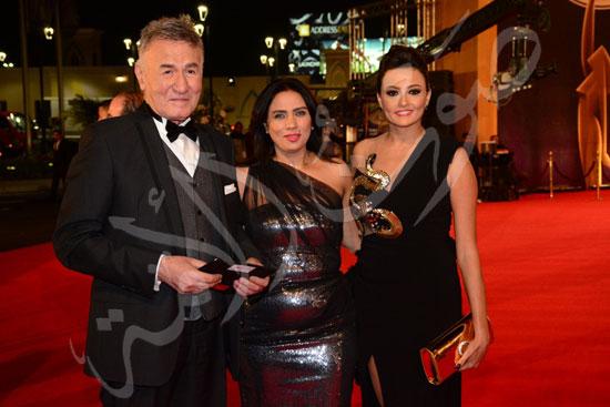 مهرجان القاهرة السينمائي الدولي (27)