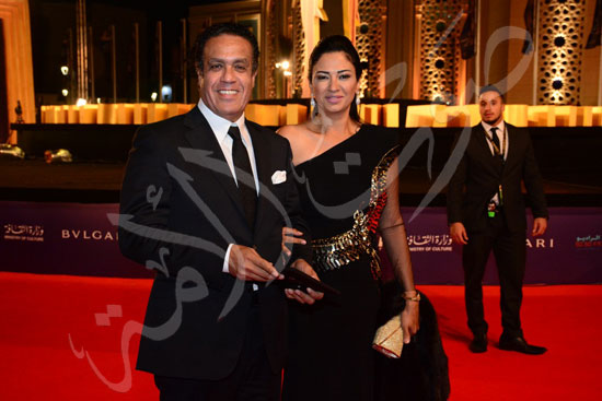 مهرجان القاهرة السينمائي الدولي (22)