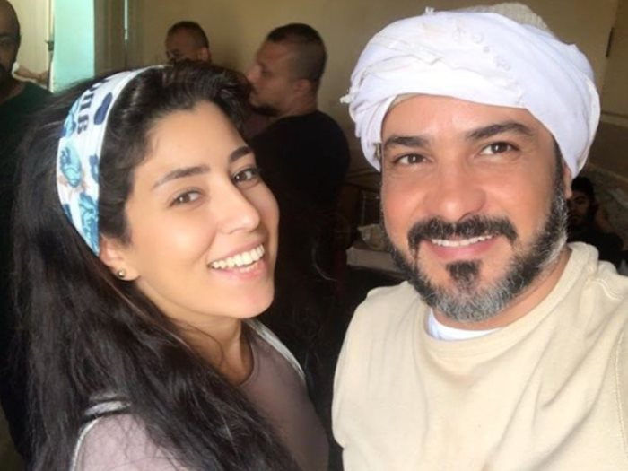 محمد رجب يتنهي من تصوير بيكيا بعد 10 أيام صوت الأمة