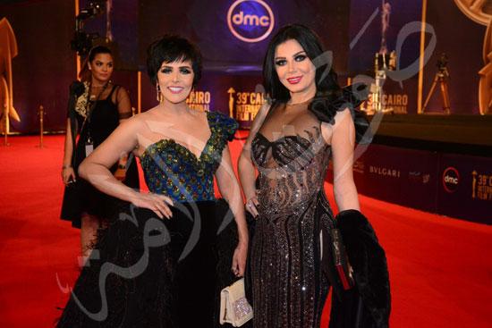مهرجان القاهرة السينمائي الدولي (51)