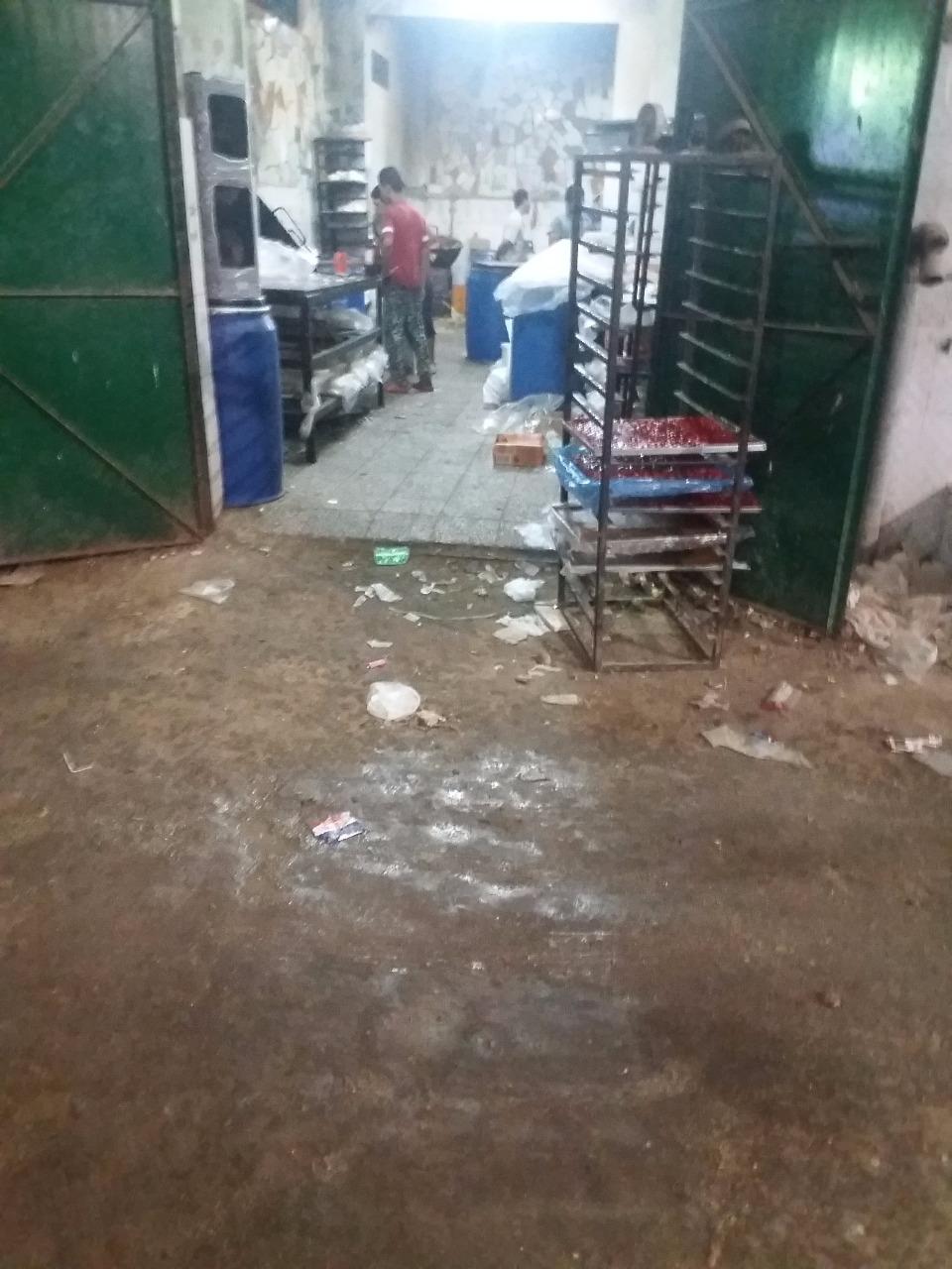 مصانع حلاوة المولد في بير السلم (3)