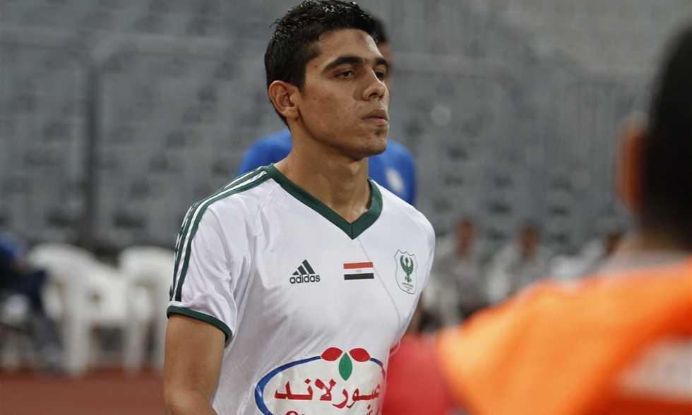 محمد حمدى