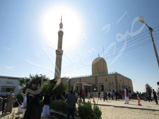 مسجد الروضة (3)