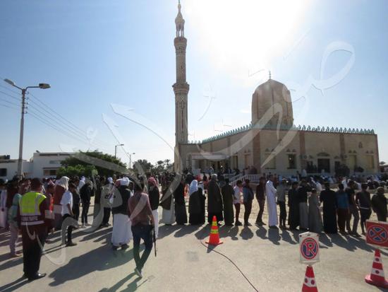 مسجد الروضة (8)
