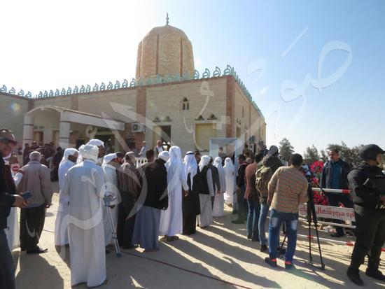 مسجد الروضة (11)