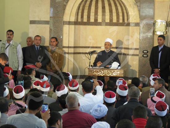 مسجد الروضة (35)