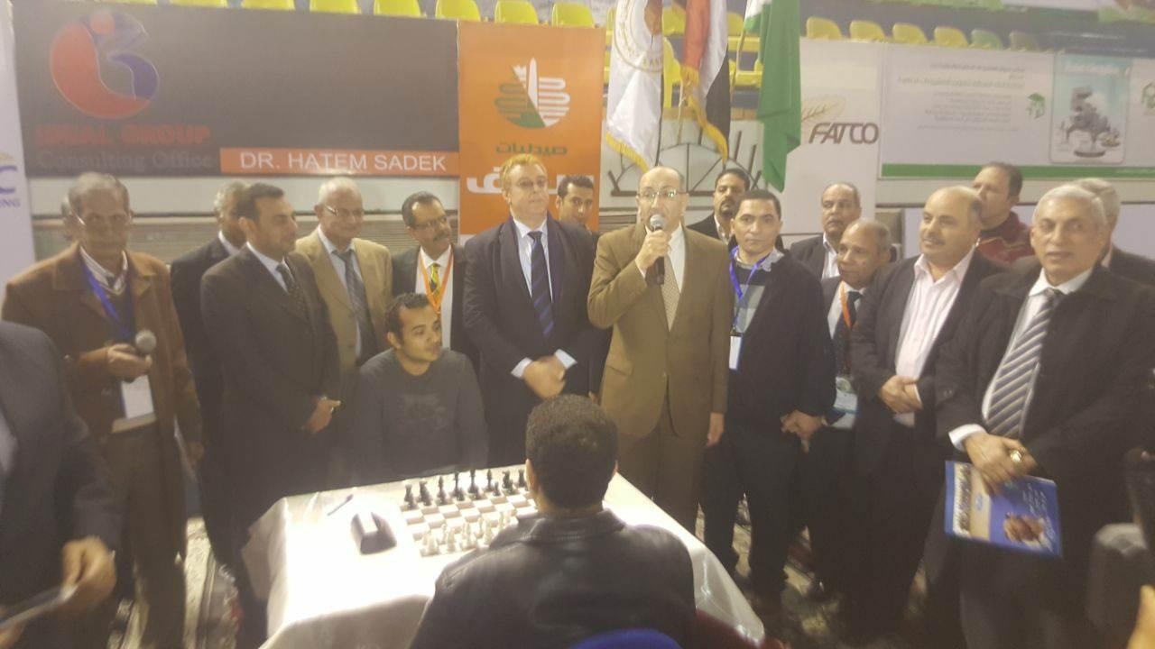 الشطرنج 2
