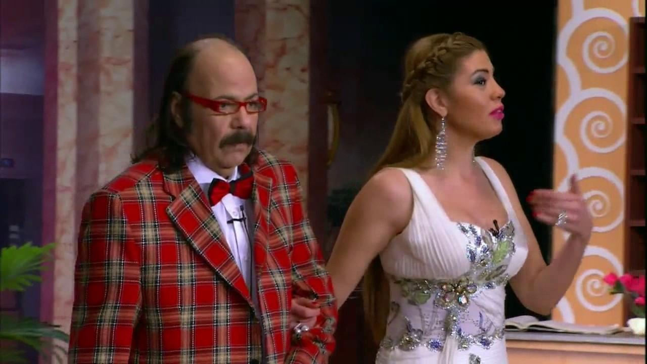 مسرحية بابا جاب موز
