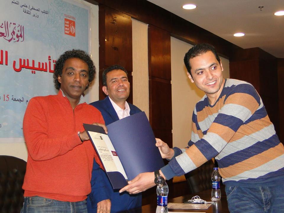 قصور الثقافة تختتم أدباء مصر في شرم الشيخ  (2)