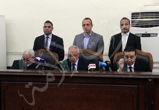 قضية تنظيم أجناد مصر (2)