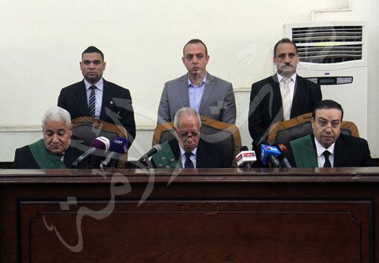 قضية تنظيم أجناد مصر (4)