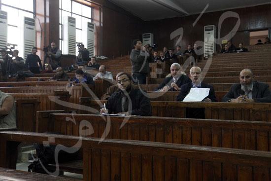 قضية تنظيم أجناد مصر (5)