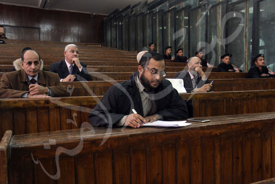 قضية تنظيم أجناد مصر (6)