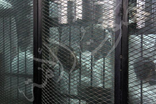 قضية تنظيم أجناد مصر (1)