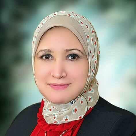 دكتورة كوثر محمود