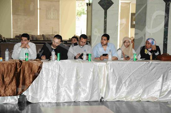 مؤتمر نادي القضاة (19) copy