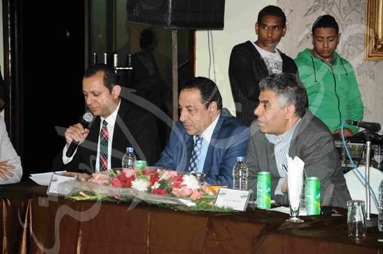 مؤتمر نادي القضاة (11) copy